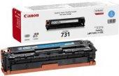 Canon Crg 731c Mavı Toner