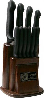 Sürbısa 61501 Sürmene Mutfak Bıçağı Seti 10lu Set