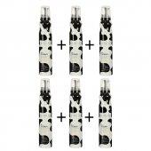 Morfose Milkshake Therapy Saç Ve Vücut Bakım Köpüğü 6 X 200ml