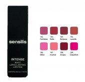 Sensilis Intense Matt Long Lasting Lipstick 3,5 Ml 102 Framboise