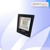 50 Watt Smd Led Projektör Beyaz Işık 50w