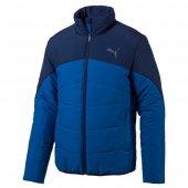 Ess Padded Jacket Lapis Blue Mavi Lacivert Mont 5923570800