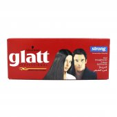 Glatt Strong Saç Düzleştirme Defrizan Krem