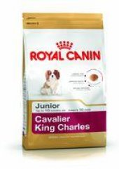 Royal Canin Cavalier King Charles Junior Açık Köpek Maması 2 Kg