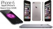 Apple İphone 6 32 Gb(Apple Türkiye Garantili) Adınıza Fatura