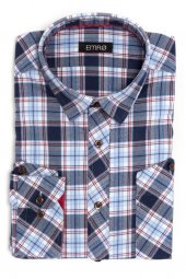 Pıngömlek Vento 39 Spor Erkek Gömlek