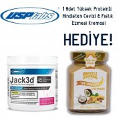 Jack3d Fruit Punch 248 Gr 1 Hediye
