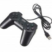 Fun Gamepad 701 Oyun Kolu Joystıck Usb