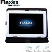 Flaxes Fdk 800s Tablet Kılıfı 7