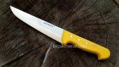 Karaefe Kesim Bıçağı 2 Numara 2,5mm Çelik Sarı Renk