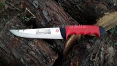 Kesim Bıçağı 3mm T7 Çelik Kaymaz Silikon Sap 31cm