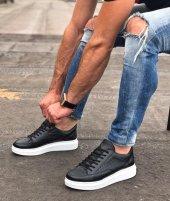 Wagoon Günlük Yüksek Taban Ayakkabı