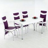 Mutfak Masası Masa Sandalye Takımı Mutfak Masa Takım