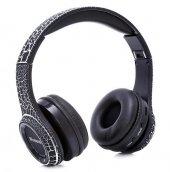 Jbl Ms 992c Kablosuz Katlanabilir Mikrofonlu Bluetooth Kulaklık K