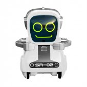 Silverlit Pokibot Robot Beyaz