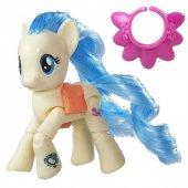 My Little Pony Hareketli Pony Miss Pommel
