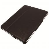Logilink Nb0040 Deri İpad Taşıma Kılıfı, Siyah, Stand Özelikli