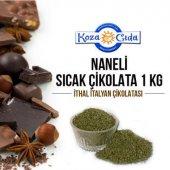 Koza Nane Aromalı Kakaolu Sıcak Çikolata 1000 Gr...