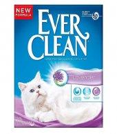 Ever Clean Lavander Topaklaşan Kedi Kumu 10 Lt