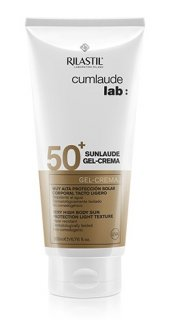 Cumlaude Lab Sunlaude Spf 50+ Gel Cream 50 Ml