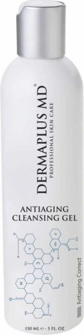 Dermaplus Md Antiaging Cleansing Gel 150 Ml
