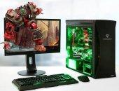 Casper Excalibur E80z.770k D390x Oyun Serisi Masaüstü Bilgisayar