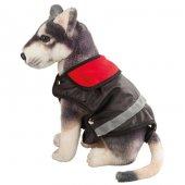 Anorak Köpek Yağmurluk Polarlı (Ea000) Xxs