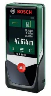 Plr 50 C Dijital Lazer Metre