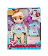 Baby Alive Işıltılı Bebeğim B6051