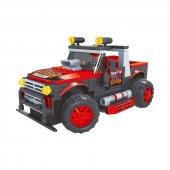 Winner Lego Seti Uzaktan Kumandalı Dev Kamyonet 20213