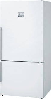 Bosch Kgn86aw30n Nofrost Kombi Tipi Buzdolabı