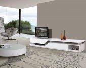 Calitelli Image Tv Sehpası Beyaz