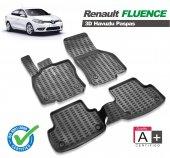 Renault Fluence 3d Paspas