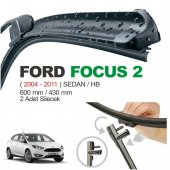 Ford Focus 2 Silecek Takımı (2004 2011)