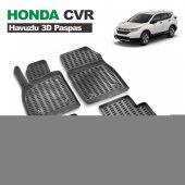 Honda Crv 3d Havuzlu Oto Paspas 2013 Ve Üzeri Modeller