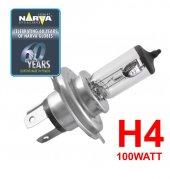H4 100watt Narva Orjinal Germany