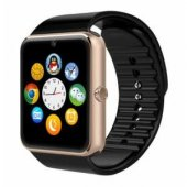 Smart Watch Akıllı Saat Android Ve İos Uyumlu