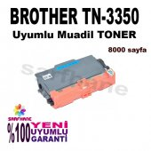 Brother Tn 3350 Muadil Toner