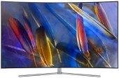 Samsung 65q7c Uhd Curved Smart Qled Tv