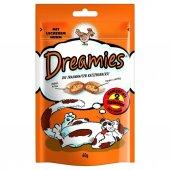 Dreamies Tavuklu Kedi Ödülü 60 Gr