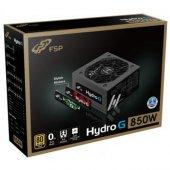 Fsp Hydro G 850 850w 80+ Gold Full Modüler Power Supply (Aktif Pfc)