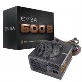 Evga 600 B1 80+ Bronz 600w Güç Kaynağı