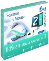 ırıscan Executive 2 Taşınabilir Mouse Tarayıcı