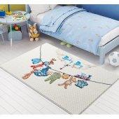Confetti Baby Boy Confetti Çocuk Odası Halısı