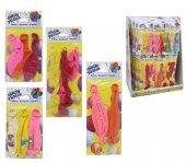 Gülen Yüzler Balon Standı 90 Paket