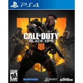 Ps4 Call Of Duty Black Ops 4 Ps4 Oyun