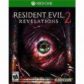 Xbox One Resıdent Evıl Revelatıons 2