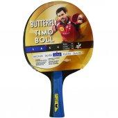 Butterfly Tımo Boll Gold Masa Tenisi Raketi (85021s)