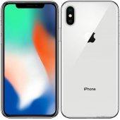 ıphone X 64gb Sılver (2 Yıl Apple Türkiye Garantili)