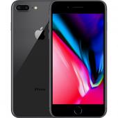 Apple İphone 8 Plus 64gb Uzay Grisi